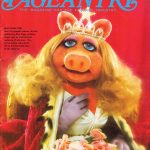 pageantry magazine, pageants, miss piggy, muppets, jim henson, magazine cover, frank oz