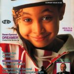 pageantry magazine, pageants, raven symone, cosby show, national high school cheerleading championship, miss usa, kenya moore