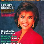 pageantry magazine, pageants, miss america, leanza cornett, entertainment tonight,