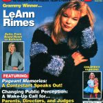 pageantry magazine, pageantry, leeann rimes, miss usa, brook lee, children's fashions, ladies suits fashions