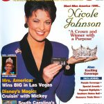 pageantry magazine, pageantry, nicole johnson, miss america, mrs america, rennee cairns, vanessa minnillo, teen usa