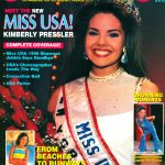 pageantry magazine, pageant, Kimberly Pressler, miss usa, shawnae jebbia, children's fashions, swimsuit fashions