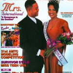 pageantry magazine, pageantry, Joanne Beauvoir-Brown, mrs international, lindsay korman, miss america, debbie turner, first AMTC modeling competition, miss united states teen, miss teen usa