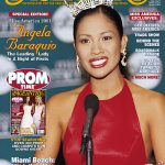 prom, prom dresses, miss america, Angela Baraquio, prom fashions