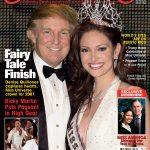 pageants, pageantry magazine, Denise Quinones, miss universe, ricky martin, miss america, Angela Baraquio