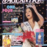 pageants, national pageants, pageantry magazine, pageantry, susie castillo, miss usa, miss universe organization, paula shugart, swimwear showcase, children's fashion showcase