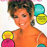 pageantry magazine, pageants, kathie lee johnson, miss america