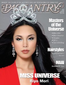 pageant, pageantry, pageantry magazine, miss USA, miss universe, teen usa