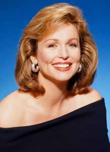 Who's Who Phyllis George