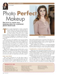 makeup, photo shoot, photography makeup