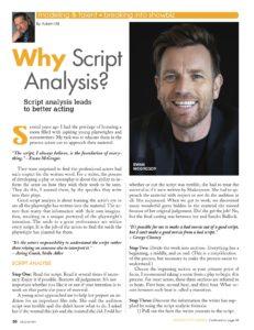 acting, movie script, playwrite script
