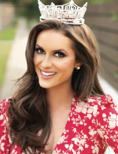 camille schrier, miss america, pageant, pageantry, beauty pageant, beauty queen, scholarship pageant, scholarship competition