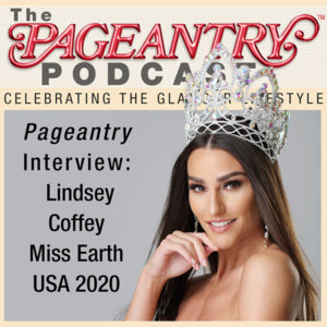 miss earth, lindsey coffey, pageant, beauty pageant, beauty queen, beauties for a cause