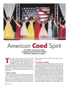 american coed pageant, mac pageants, national pageant