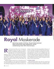 royal international miss, royal international role model, national pageant, international pageant