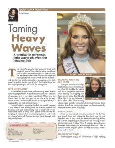heavy hair, hair do, hair tutorial, hairstyles, pageant hair