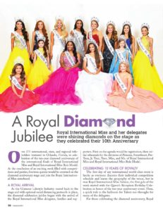 royal international miss, rim pageant, pageant, national pageant