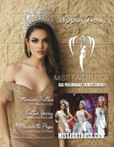 miss earth, beauty pageant, marisa butler, pagent, laura clark
