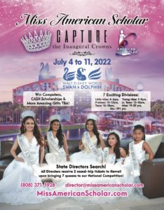 beauty pageant, scholarship pageant, national pageant, pagent, american scholar pageant