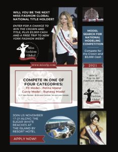 beauty pageant, model search, modeling, pagent