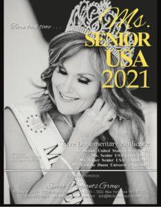 senior pageant, senior usa, senior lifestyle, senior women