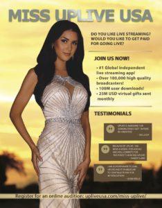 social media influencer, social media, pageant