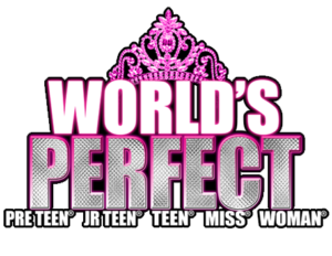 World's Perfect, World's Perfect pageant, pageant, page, pageantry